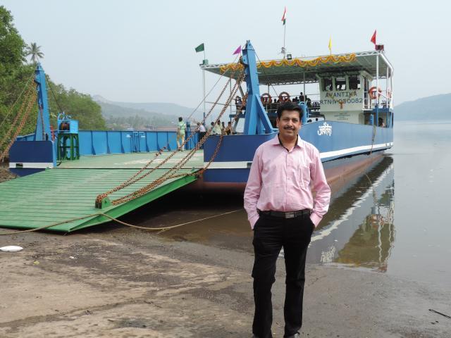 Dabhol Dhopave